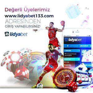 Lidyabet133 yeni giriş adresi